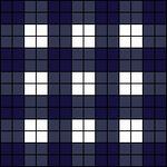 Alpha pattern #11574