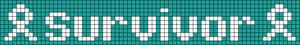 Alpha pattern #11594