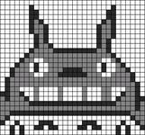 Alpha pattern #11626