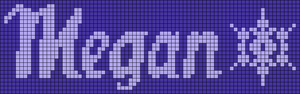 Alpha pattern #11633