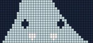 Alpha pattern #11636