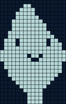 Alpha pattern #11637