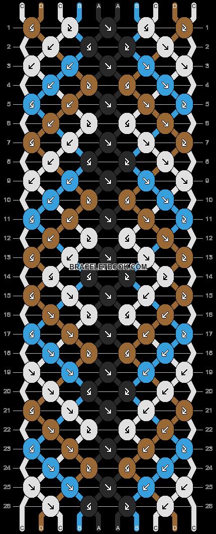 Normal pattern #11639 pattern