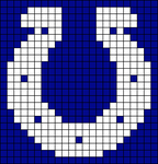 Alpha pattern #11645