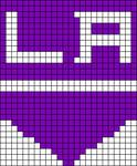 Alpha pattern #11658
