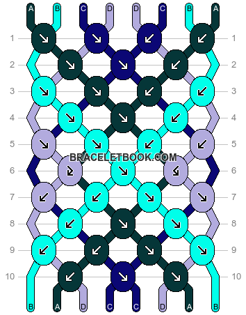 Normal pattern #11677 pattern