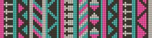 Alpha pattern #11683