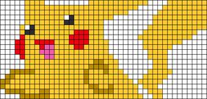 Alpha pattern #11709