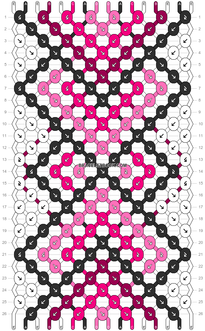 Normal pattern #11733 pattern