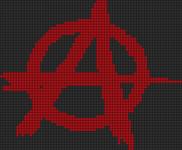 Alpha pattern #11746