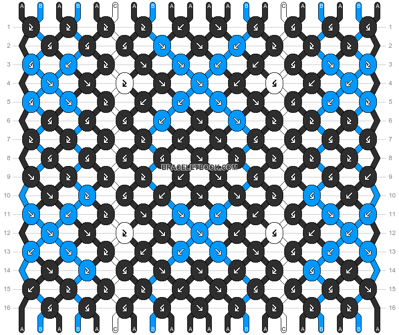 Normal pattern #11755 pattern