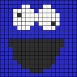 Alpha pattern #11757