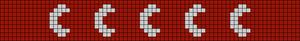 Alpha pattern #11764