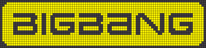 Alpha pattern #11779