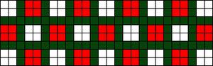 Alpha pattern #11783