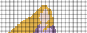 Alpha pattern #11790