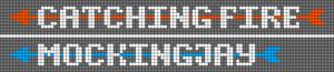 Alpha pattern #11792