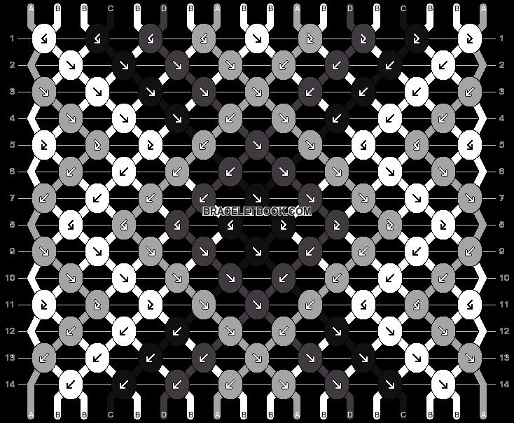 Normal pattern #11796 pattern