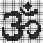 Alpha pattern #11797