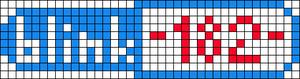 Alpha pattern #11819