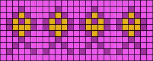 Alpha pattern #11824