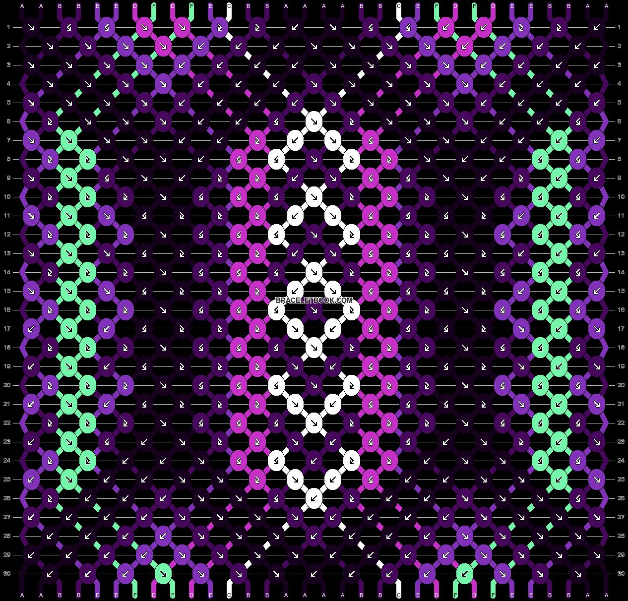 Normal pattern #11860 pattern