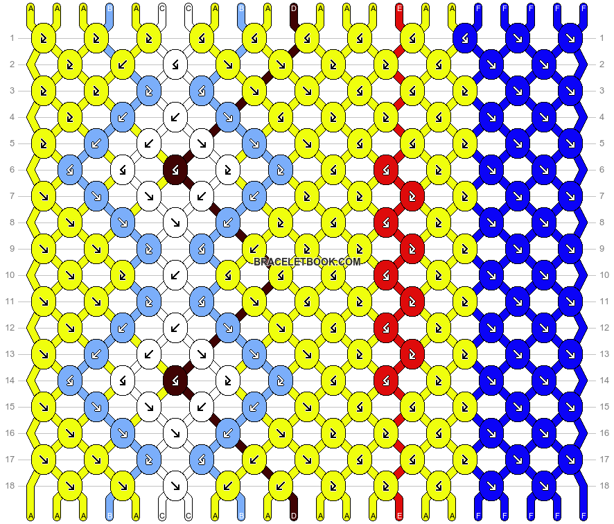 Normal pattern #11865 pattern