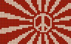 Alpha pattern #11877