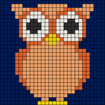 Alpha pattern #11881