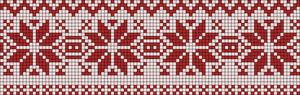 Alpha pattern #11896