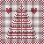 Alpha pattern #11897