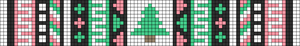 Alpha pattern #11904