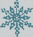 Alpha pattern #11908