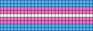 Alpha pattern #11912