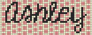 Alpha pattern #11938