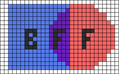 Alpha pattern #11941