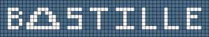 Alpha pattern #11958