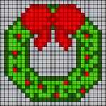 Alpha pattern #11983