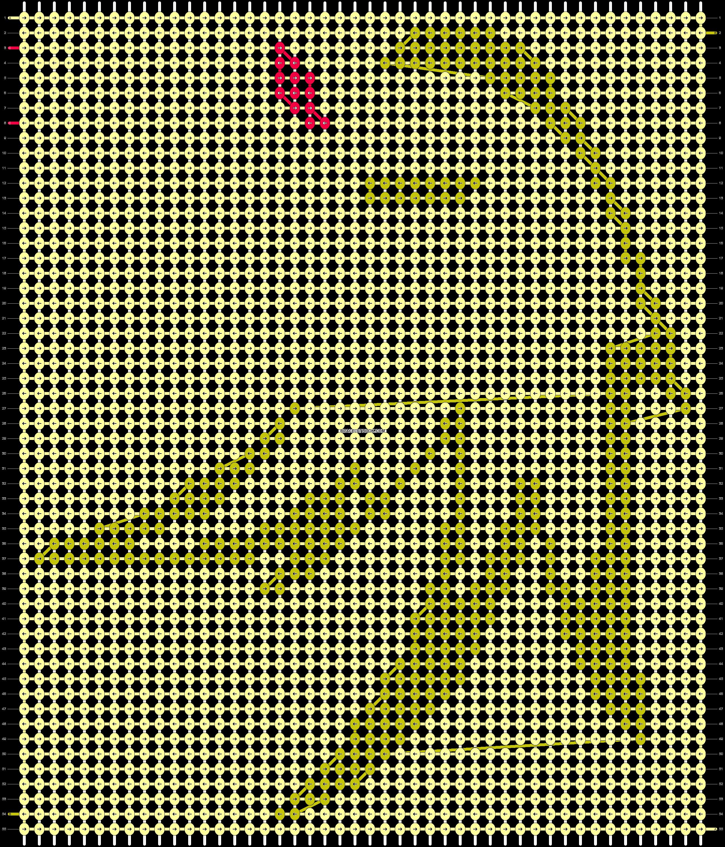 Alpha Pattern #11990 added by lyra2245