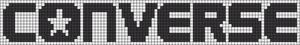 Alpha pattern #12001