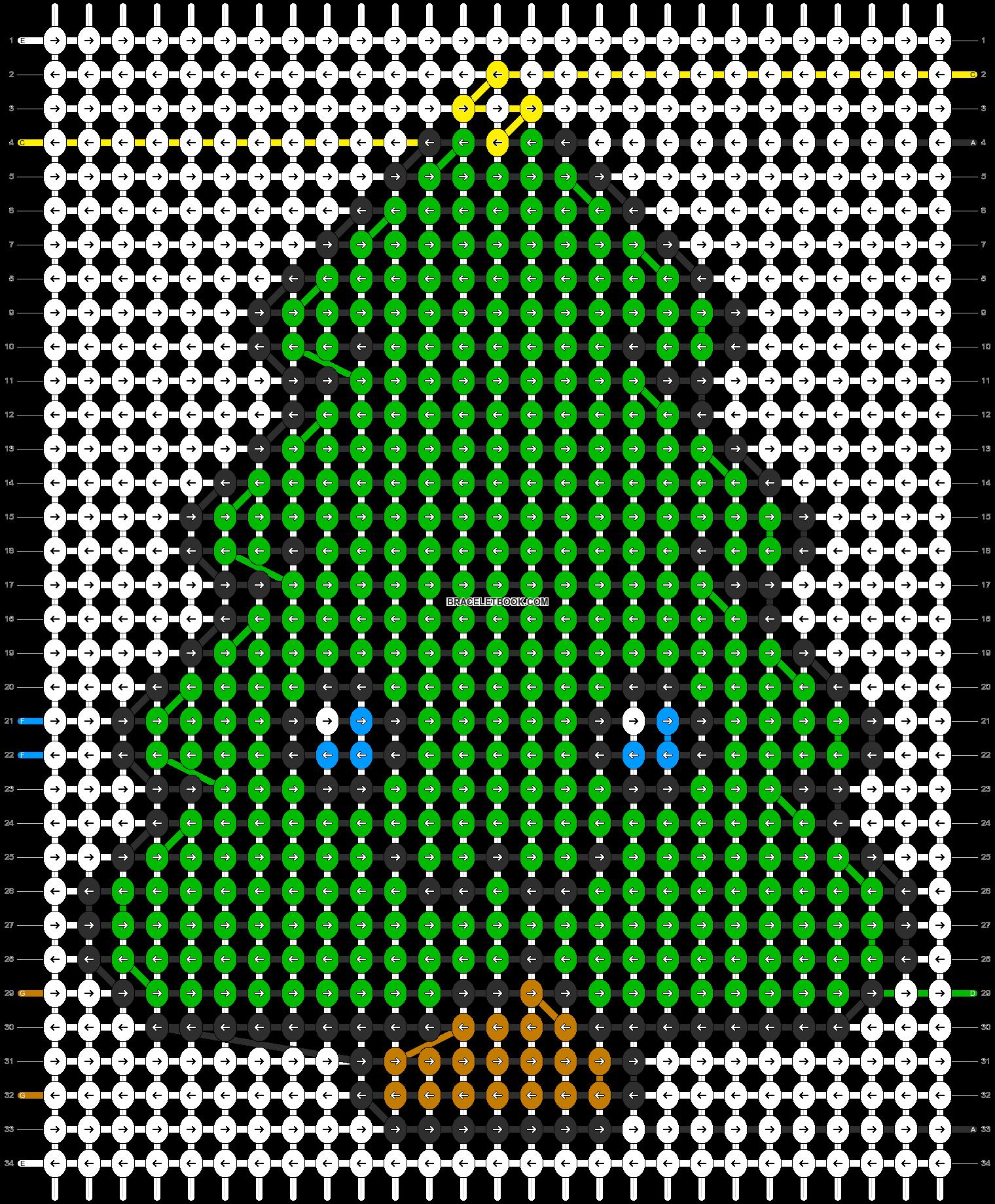 Alpha Pattern #12002 added by CWillard