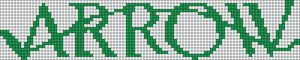 Alpha pattern #12035