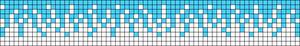 Alpha pattern #12040