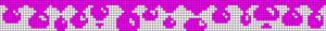 Alpha pattern #12041