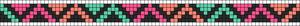 Alpha pattern #12043
