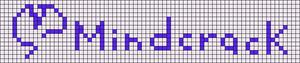 Alpha pattern #12061