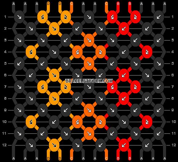 Normal pattern #12070 pattern