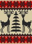 Alpha Friendship Bracelet Pattern #12072