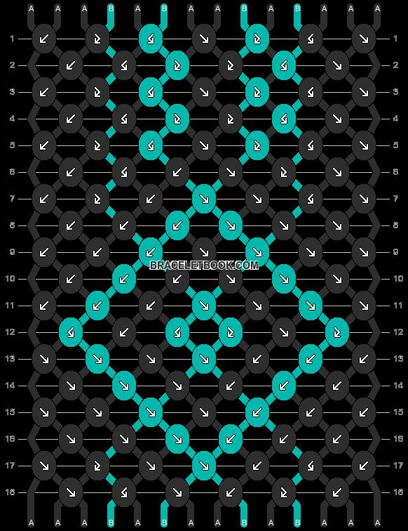 Normal pattern #12073 pattern