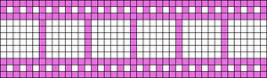 Alpha pattern #12102